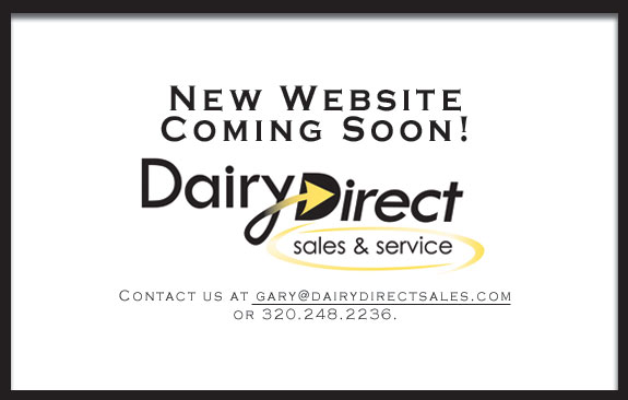 Dairy Direct Sales & Service